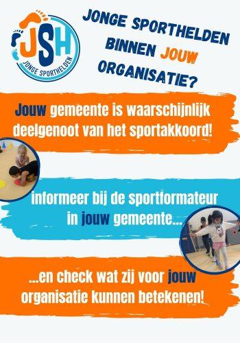 Jonge Sporthelden - Sportakkoord - site
